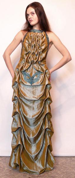 Карнавальные Платье 78